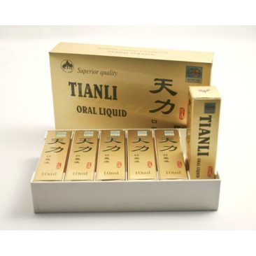 tianli fiole natural potent